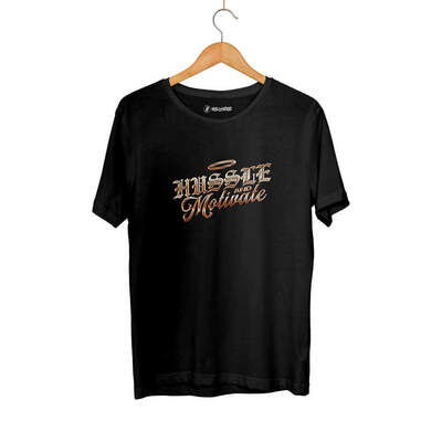 Hussle and Motivate T-shirt