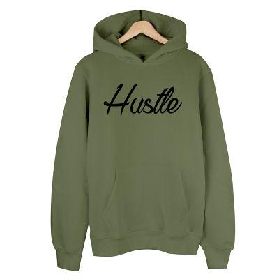 HH - Hustle Haki Cepli Hoodie