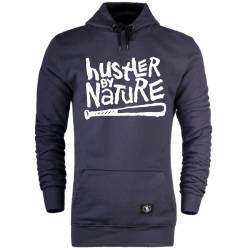 HollyHood - HH - Hustler By Nature Cepli Hoodie