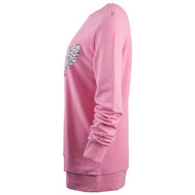 Hyper X - Angel Pembe Sweatshirt