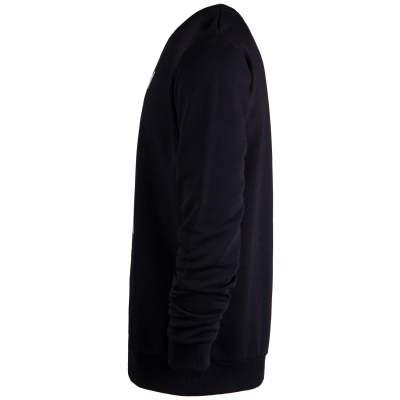 Hyper X - Army Siyah Sweatshirt