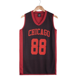 Hyper X - Hyper X - Chicago 88 Siyah Forma