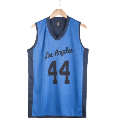 Hyper X - Los Angeles 44 Mavi Forma