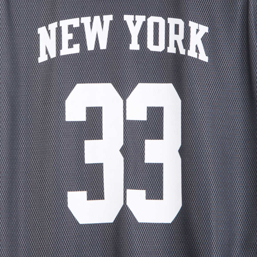 Hyper X - New York 33 Siyah Forma