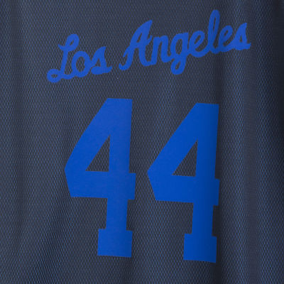Hyper X - Los Angeles 44 Siyah Forma