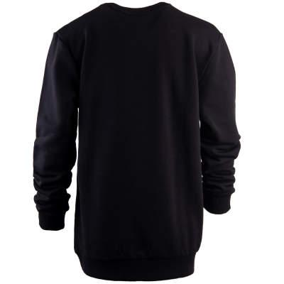 Hyper X - Grl Pwr Siyah Sweatshirt