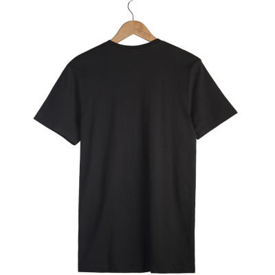 Hyper X - Baseball LA Siyah T-shirt