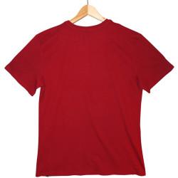 Hyper X - White 13 Kırmızı T-shirt - Thumbnail