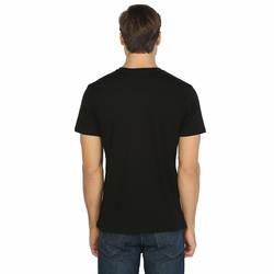 Bant Giyim - Iggy Pop Siyah T-shirt - Thumbnail