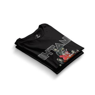 HH - DJ Artz Ihtan Siyah T-shirt