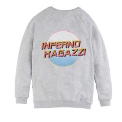 Inferno Ragazzi - Vice Sweatshirt - Thumbnail