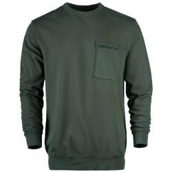 HollyHood - J Free - Haki Sweatshirt
