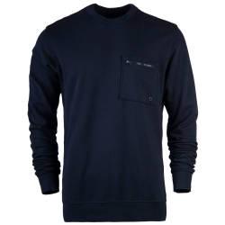J Free - Lacivert Sweatshirt - Thumbnail
