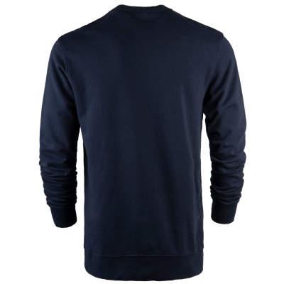 J Free - Lacivert Sweatshirt