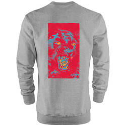Jaguar Sweatshirt - Thumbnail