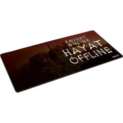 Knight Online - Knight Online Mouse Pad