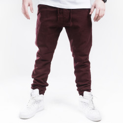 HollyHood - Jogger Pant Bordo Pantolon