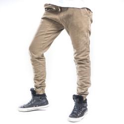 HollyHood - Jogger Pant Bej Pantolon