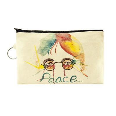 Bant Giyim - John Lennon Beatles Cüzdan