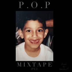 Şam - Şam - P.O.P Mixtape, Pt. 1 Albüm