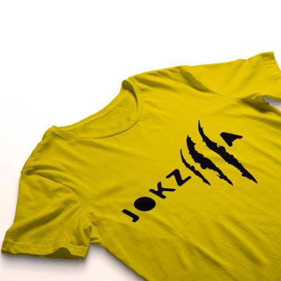 HH - Joker Jokzilla Sarı T-shirt