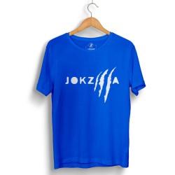 Joker - HH - Joker Jokzilla Mavi T-shirt