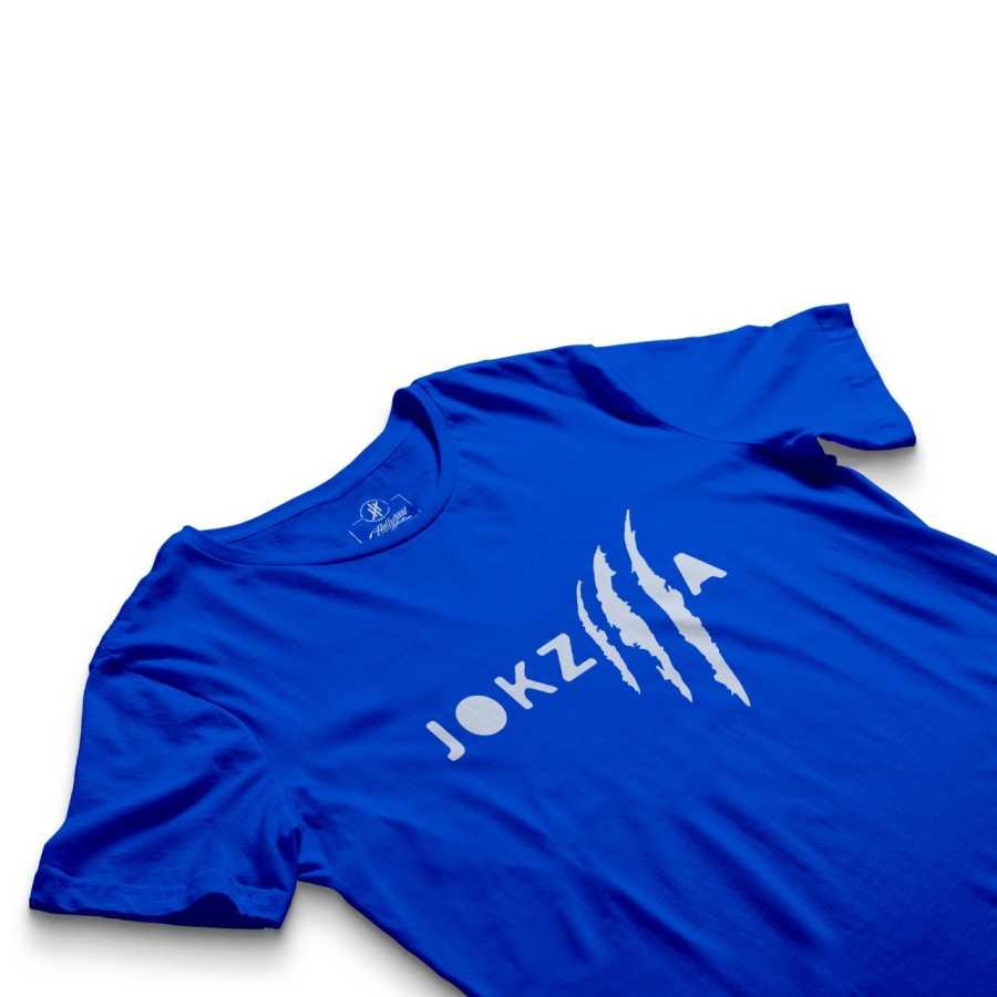 HH - Joker Jokzilla Mavi T-shirt