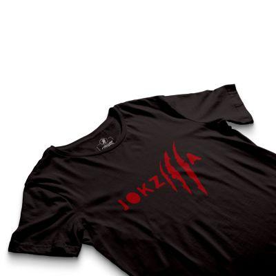 HH - Joker Jokzilla Siyah T-shirt