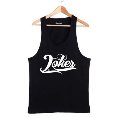 HH - Joker Logo Siyah Atlet