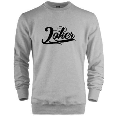 HH - Joker Logo Sweatshirt