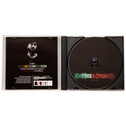 Joker - Ryhme Ageddo Albüm - Thumbnail