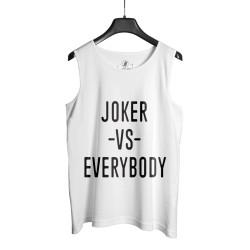 Joker - Hollyhood - Joker VS Everybody Beyaz Atlet