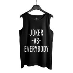 Joker - HollyHood - Joker VS Everybody Siyah Atlet