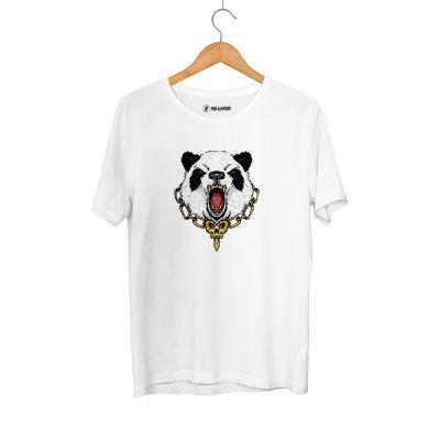 HH - Jora Panda Beyaz T-shirt