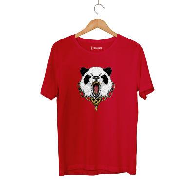 HH - Jora Panda Kırmızı T-shirt