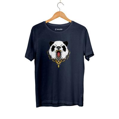 HH - Jora Panda Lacivert T-shirt
