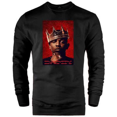 HollyHood - Kendrick Lamar Damn Sweatshirt