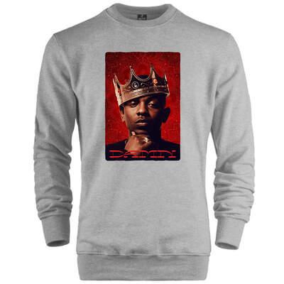 Kendrick Lamar Damn Sweatshirt