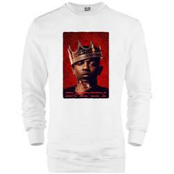Kendrick Lamar Damn Sweatshirt - Thumbnail