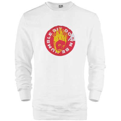 Kendrick Lamar Sketch Sweatshirt