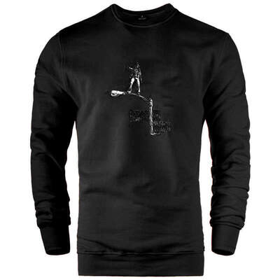 Kendrick Lamar Sketch Sweatshirt II