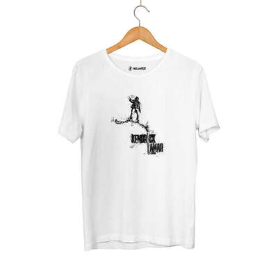 HollyHood - Kendrick Lamar Sketch T-shirt