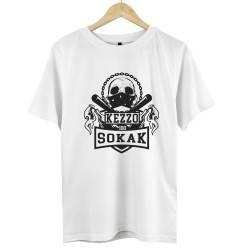 Kezzo - HH - Kezzo %100 Sokak T-shirt