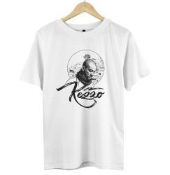 Kezzo - HH - Kezzo Beyaz T-shirt