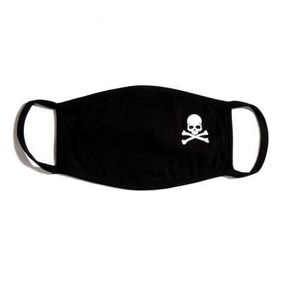 Bant Giyim - Korsan Kurukafa Skull Maske