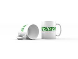 HollyHood - Kupa Bardak Anıl Piyancı Yeşillendir