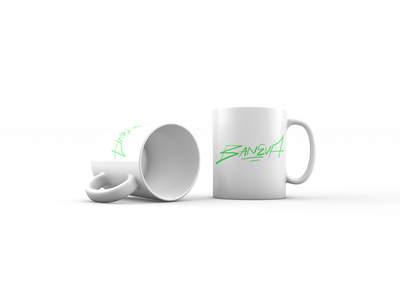 Kupa Bardak Baneva Logo