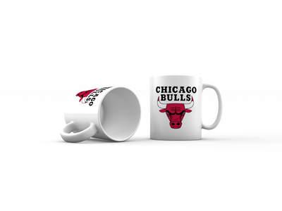 Kupa Bardak Chicago Bulls