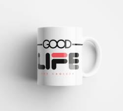 HollyHood - Kupa Bardak Good Life