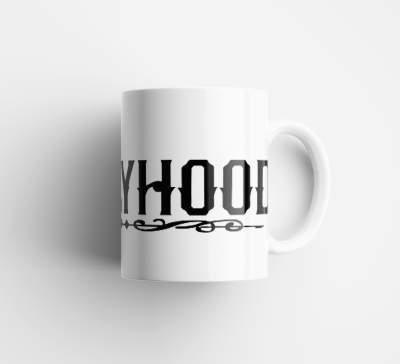 HollyHood - Kupa Bardak Hollyhood